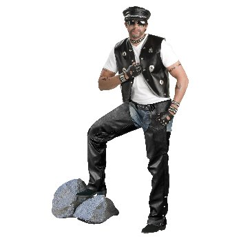 Village People Halloween Costumes