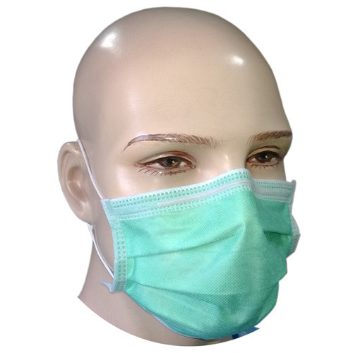 5 Surgical Masks for You, 5 Medical Grade KN95 masks for Them!
